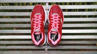 Saucony Ride 7 Revs up Your Running Comfort!