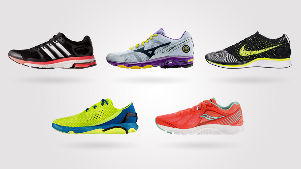 10 Best Running Shoes That Every Runner Would Love