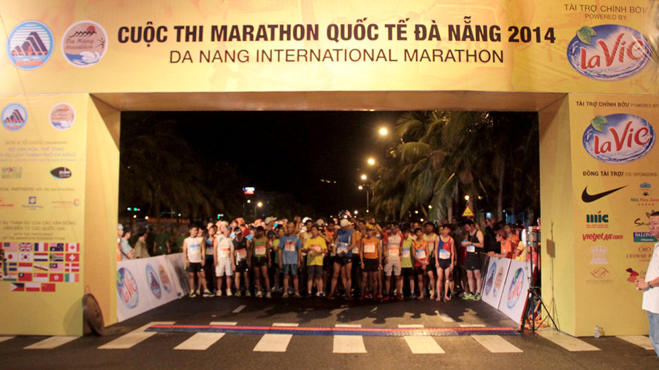 Da Nang International Marathon Gathered Over 4,000 Runners to the Wonderful Coastal City in Vietnam!