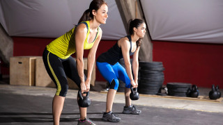 Getting Started with CrossFit: Tips and Common Mistakes
