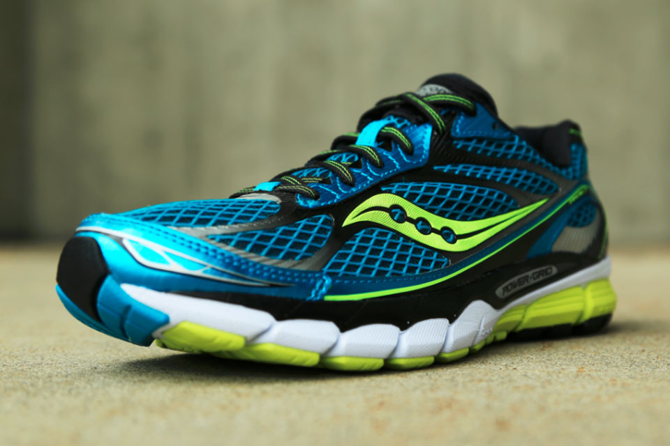 Saucony Ride 7 Offers the Most Dynamic Ride Yet!