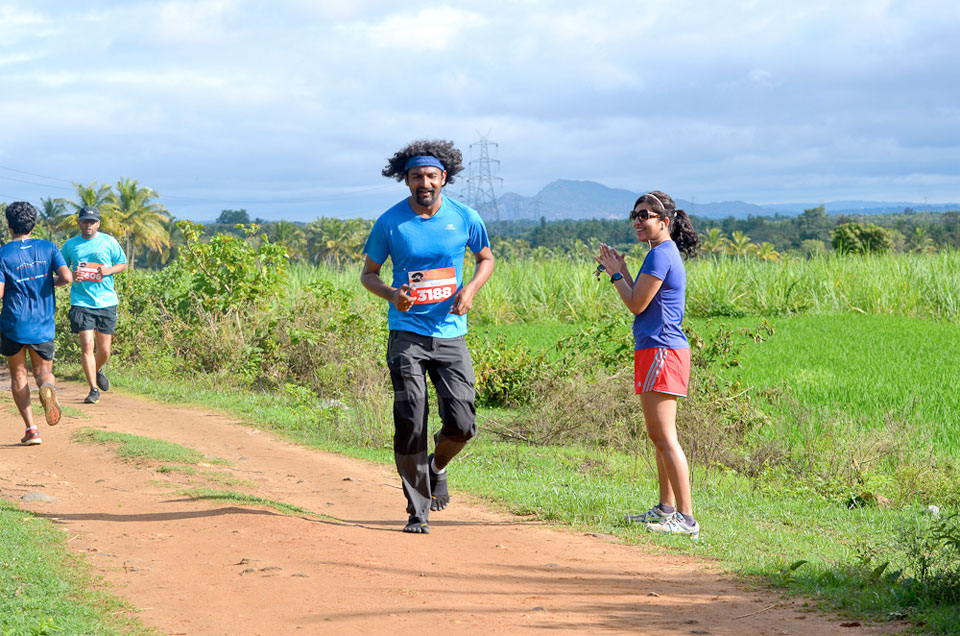 Kaveri Trail Marathon Gives You the Chance to Explore the Natural Beauty of India!