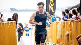 TRI-Factor Triathlon 2014