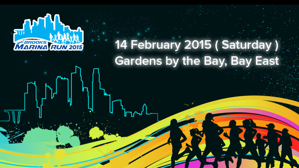Brooks Marina Run 2015