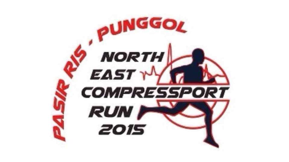 North East Compressport Run 2015
