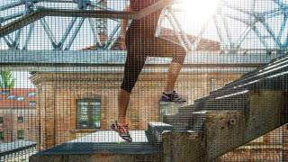 Train For Your Vertical Marathon with 5 Excellent Workouts!