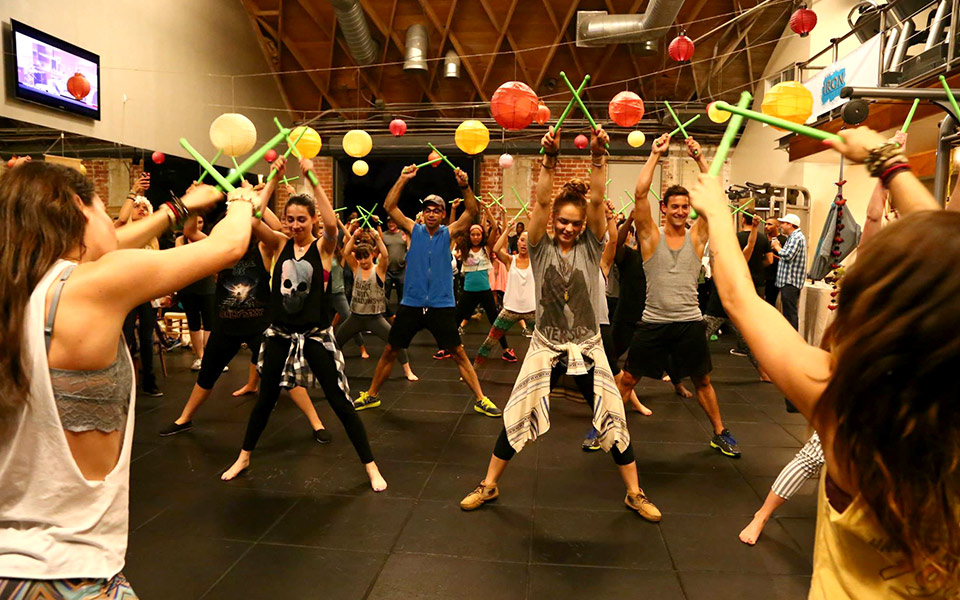 Trendy, Interesting Exercise and Fitness Crazes That Singaporeans Will Love!