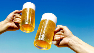 Why Your Post-Marathon Ritual Should Always Include a Beer!