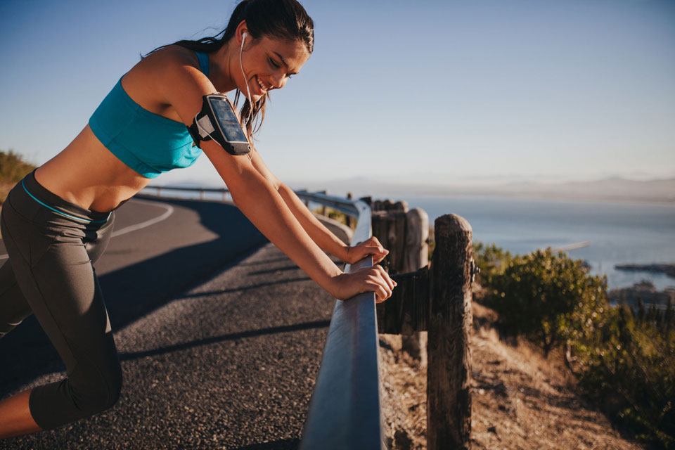 8 Habits of Highly Effective Runners