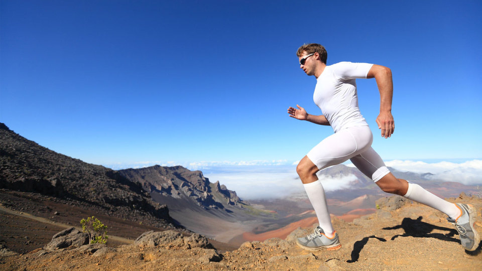 10 Great Compression Sportswear Products For All Runners
