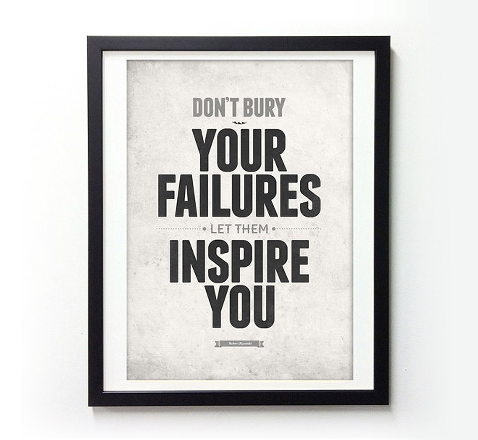 12 Motivational Prints to Inspire Greatness