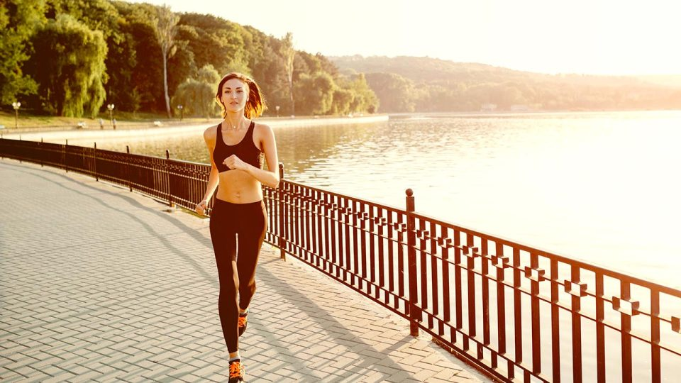 Improve Running Performance by Preventing Pre, During, or Post Race Vomiting