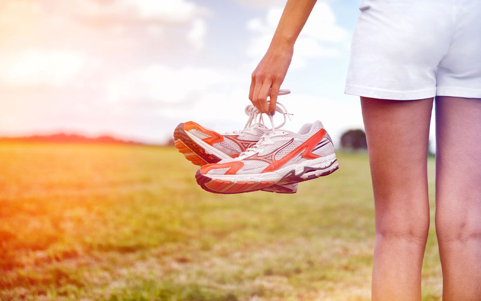 New Running Trends for 2015? You Don't Have to Run Fast to Spot Them!