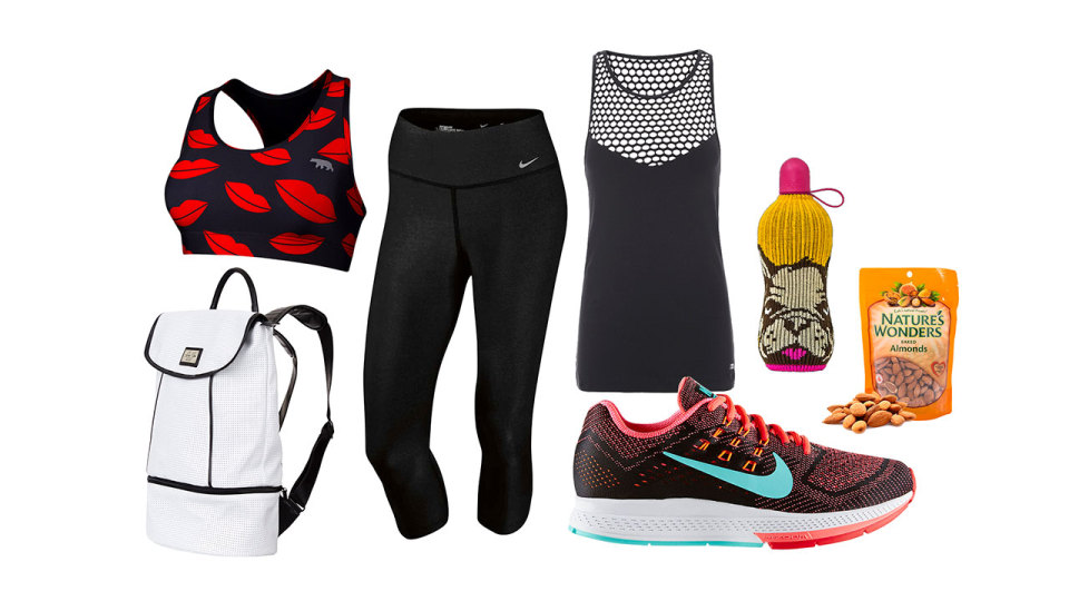 Dress Cute and Quirky with this Sporty Outfit of the Week!