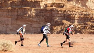 Sahara Race 2015 Brought Challengers From Over 35 countries for One Undisputed Purpose