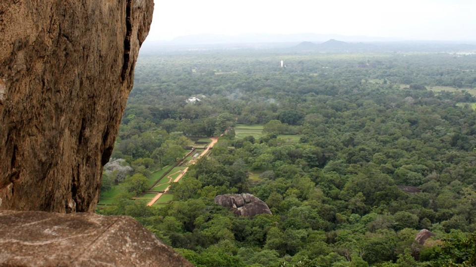 Discover Sri Lanka's Most Beautiful Secrets When You Run Sri Lanka - The Wild Elephant Trail in 2015
