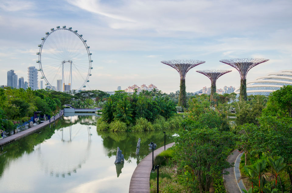 What Overseas Runners Should Know to Make their Singapore Runs Amazing!