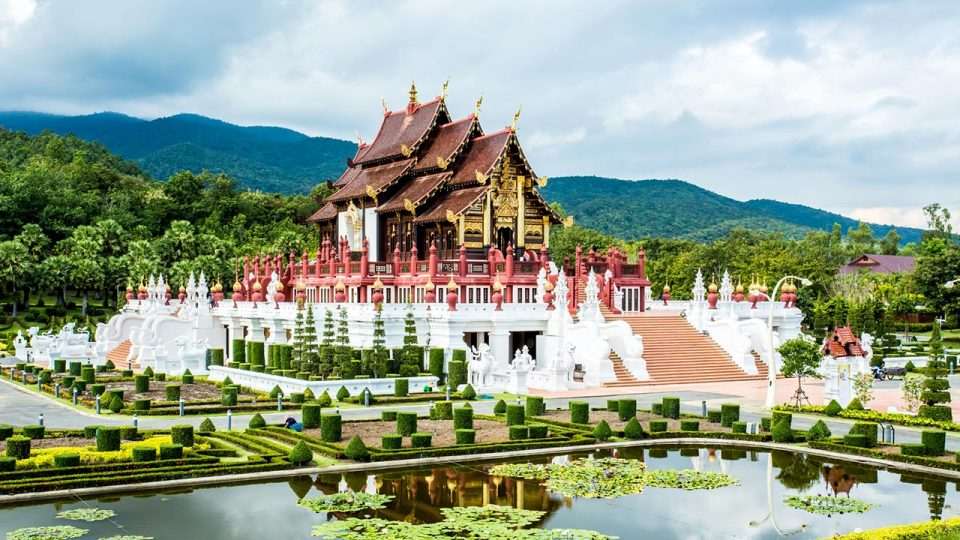 Chiang Mai Marathon 2014: Run in the Largest and Most Culturally Significant City in Northern Thailand