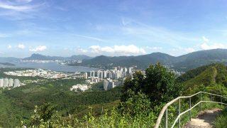 Inaugural Ultra Trail Hong Kong Kicks Off with Challenges