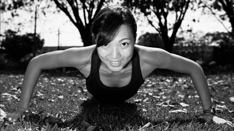 Karen Siah: A Top Fitness Coach for All Seasons!