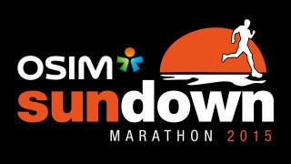 Sundown Marathon 2015