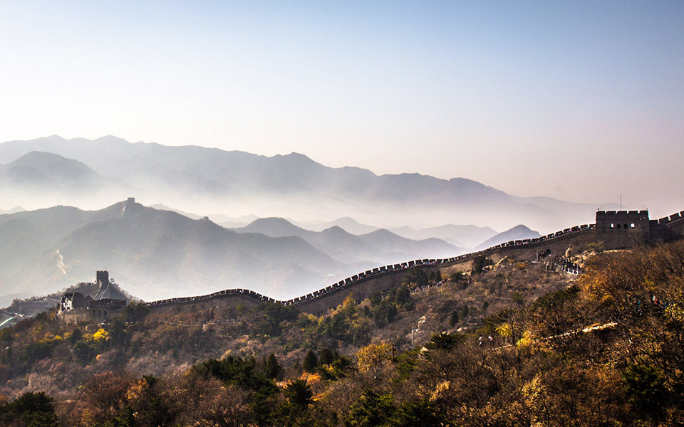 Ten of the Most Awe-Inspiring Running Trails in China