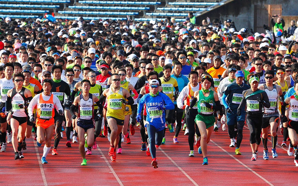 Kyoto Marathon 2015 Takes You through a Beautiful Blend of Charming Culture, Magnificent Modernism and More!