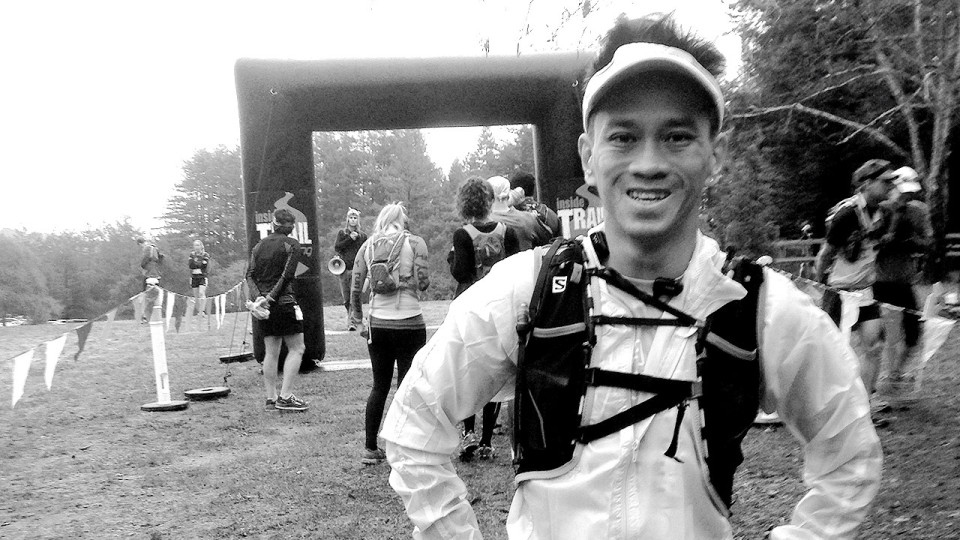 Sean Lim: The Ultra-marathon Man, Expert at Juggling Life's Priorities!