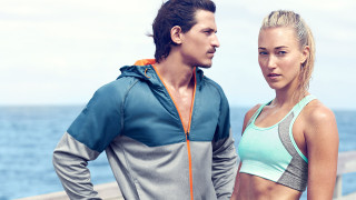 Functionality & Style Blooms this Spring at H&M Sport