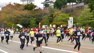 The First Kanazawa Marathon 2015: Be Part Of An Amazing Historical Heritage