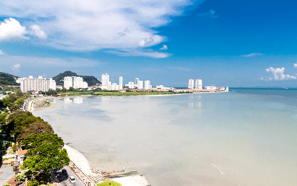 Running Vacation: Where to Explore After Your Next Penang Race