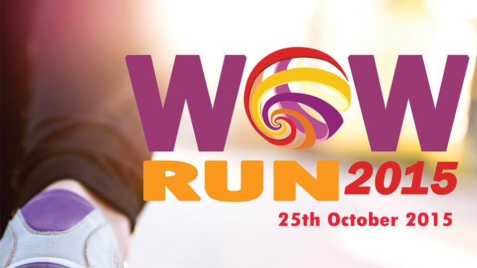 Wow Run 2015