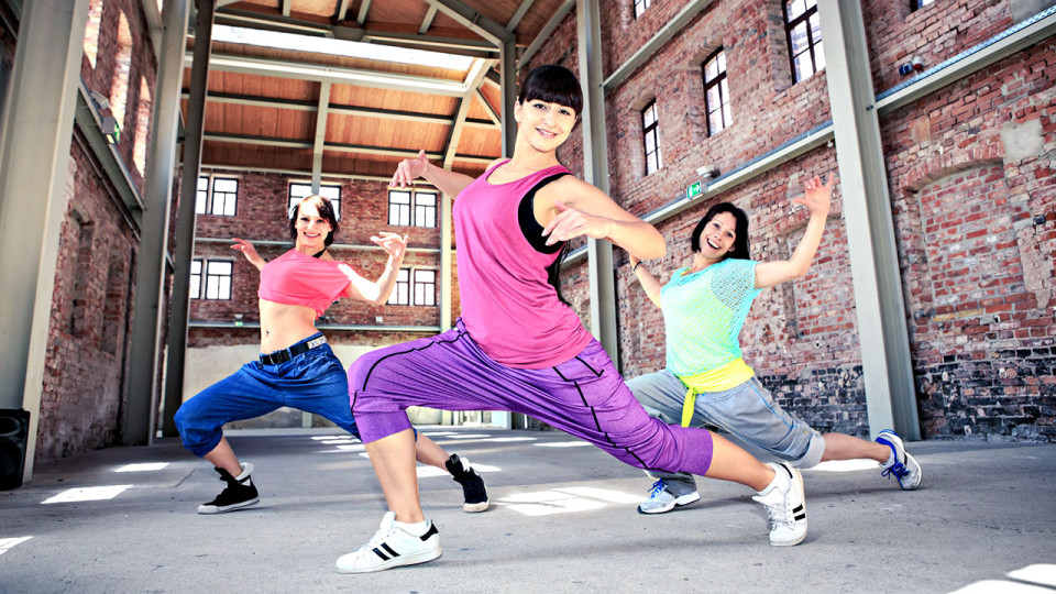 11 More Dance Fitness Workouts to Complement Your Running Routine