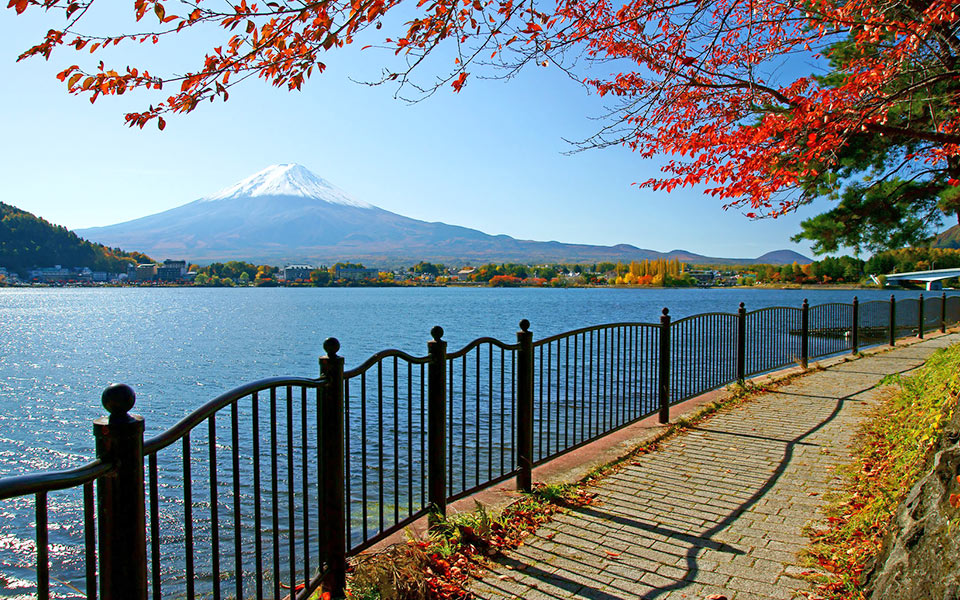 Experience Spring in Mount Fuji with the 25th Challenge Fuji 5 Lakes Ultra Marathon