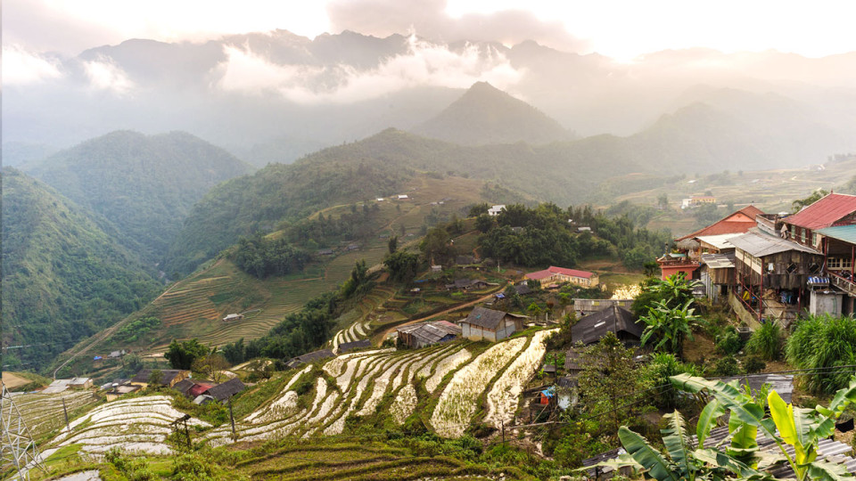 9 Amazing Trails in Vietnam All Runners Should Try