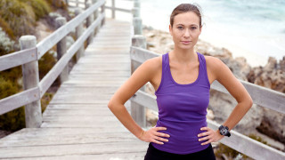 Do You Have The Correct Running Posture?