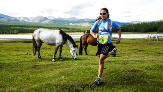 Embark on Adventures Galore with Mongolia Sunrise to Sunset 2015!