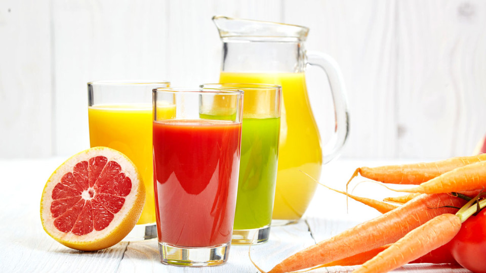 Juice Cleanses in Singapore: Why, What, When and How?
