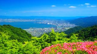 Lake Biwa Mainichi Marathon: The Oldest Lake Marathon in Japan