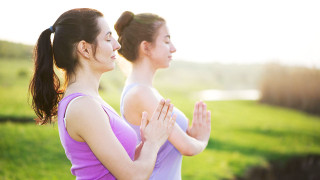 Running and Yoga: A Marriage of Strength and Flexibility