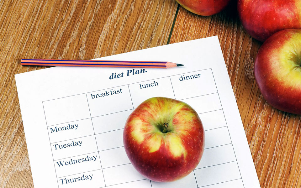 The Guide to Keeping an Effective Food Diary