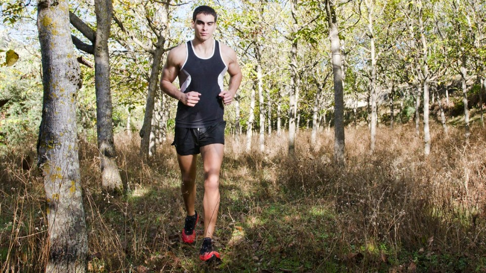 It's All About Men: Things Only A Male Runner Will Understand