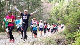 Yatsugatake Nobeyama Highland 100km Ultramarathon: Cool Name, Cooler Air, Even Cooler Views