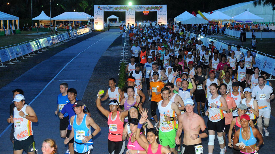 10th Laguna Phuket International Marathon™: A Race, Resort Getaway, and A Chance to Meet Fellow Runners
