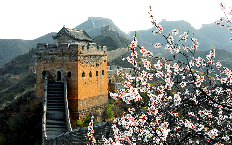 2015 Jinshanling Great Wall Marathon: Climb Where Others Have Gone In the Days Of Old