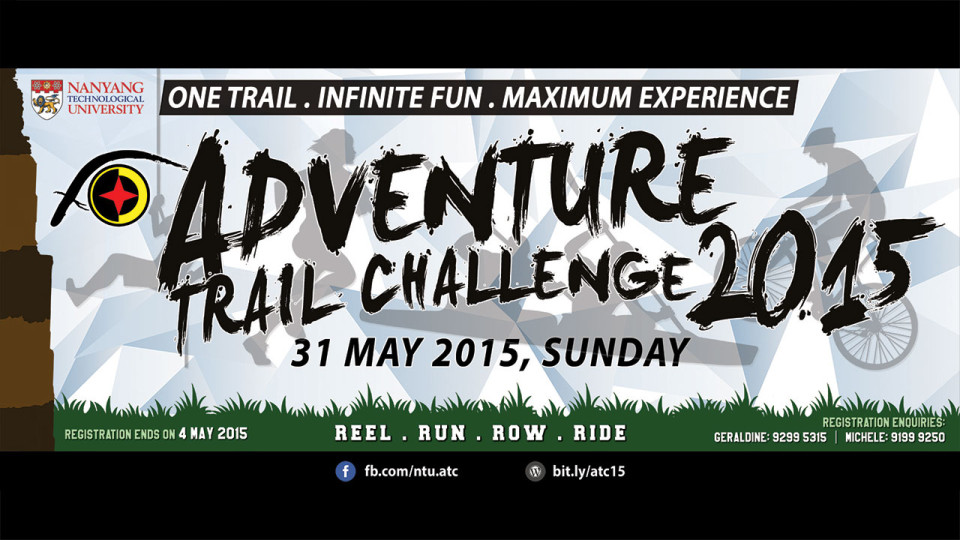 Adventure Trail Challenge 2015
