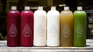 Antidote Pre and Post Workout Juice Pack: Boost Your Endurance and Speed Up Recovery