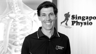 Meet Bevan Colless: An Ardent Triathlete and Physiotherapist Committed to Solving Runner Injury Mysteries!