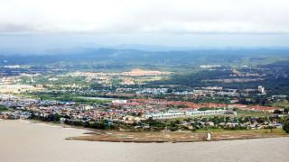 Come Explore the Biggest Island in the Heart of the ASEAN Region: Sarawak Marathon 2015 Bintulu