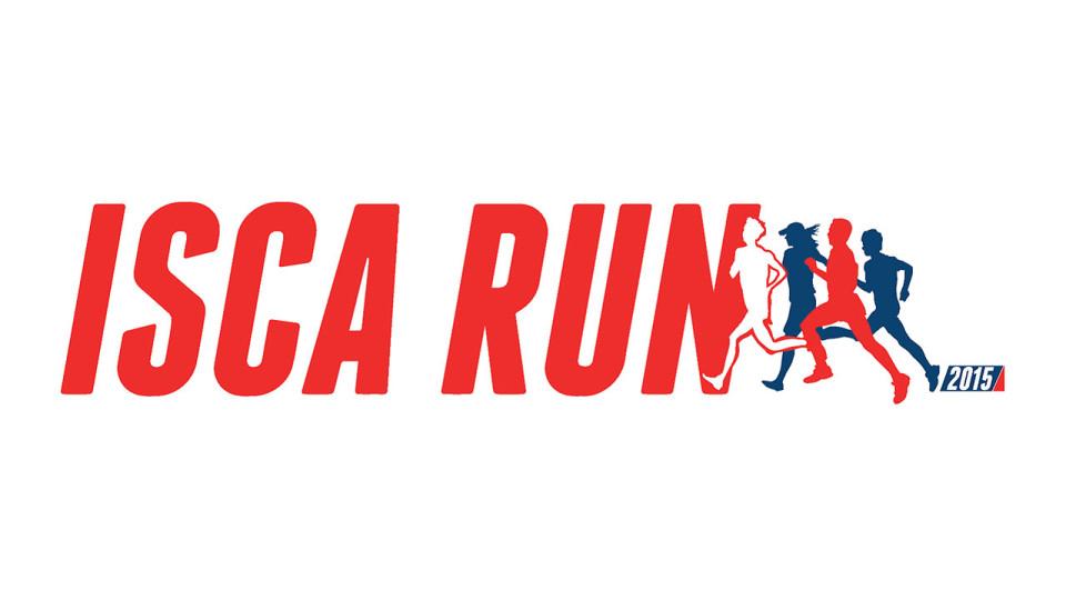 ISCA Run 2015